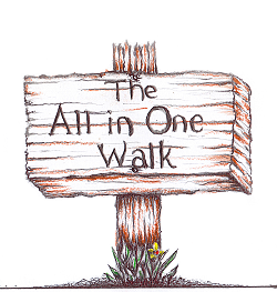 The All in One Walk
