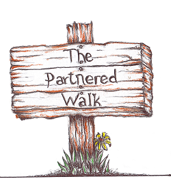 The Partnered Walk