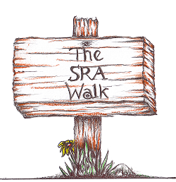 The SRA Walk